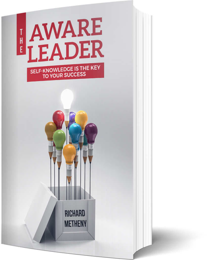 The Aware Leader Book